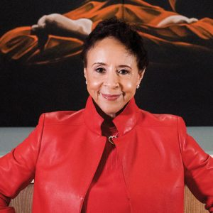Sheila Johnson was amongst the most inspiring women of color entrepreneurs