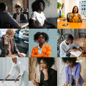 In the honor of Black History Month 2021, we have compiled a list of the four most notable and successful women of color entrepreneurs.